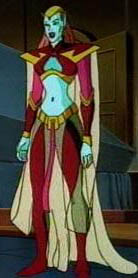 Tales of Costumes Paaaaast! Titania from Gargoyles ...
